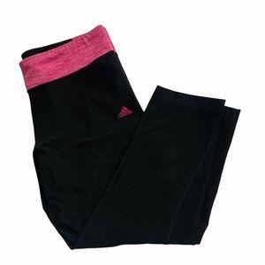 ADIDAS Woman's capri leggings